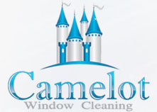Camelot Window Cleaning Logo